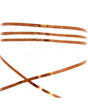 Zdobící pásek 9 - bronzová