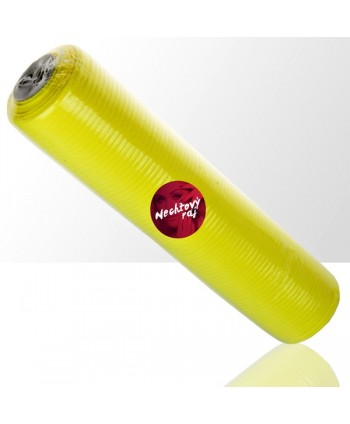 Jednorázové obrusy - žlté