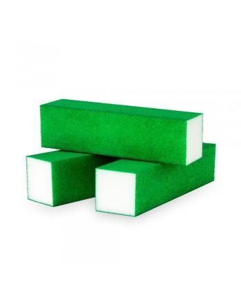 Brúsny blok - zelený 240/240