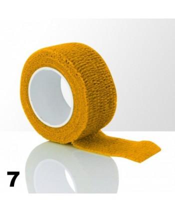 Ochranná páska na prsty - žltá