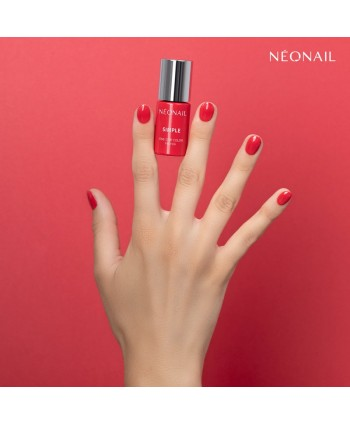 NeoNail Simple One Step - Passionate 7,2ml