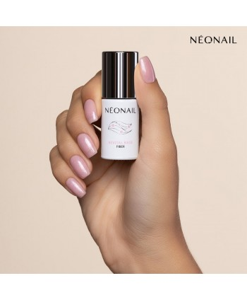 Gél lak NeoNail® podkladový Revital Base Fiber Blinking Cover Pink 7,2ml