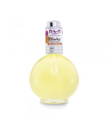 NTN olejček na nechty a kožičku 75 ml - broskyňa