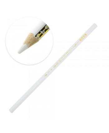Vosková ceruzka na aplikáciu ozdôb biela