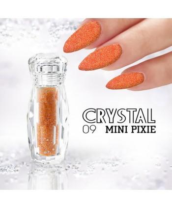 Nechtovyraj ozdoby na nechty Mini Pixie č.9 Peach