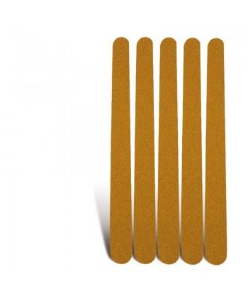 Donegal drevené pilníky 5 kusov rovné 100/180