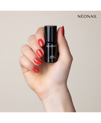 Gél lak NeoNail® MRS Red 7,2ml