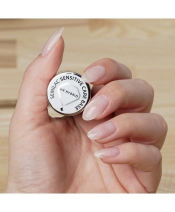 Semilac Sensitive care báza na nechty 7ml