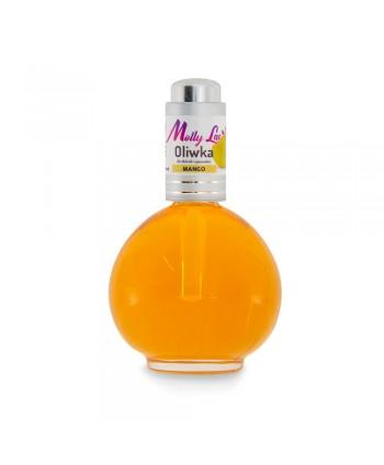 Olejček na nechty Molly Lac 75 ml - mango