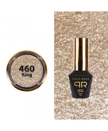 460. Molly Lac Royal by Pablo Rozz - King 10g