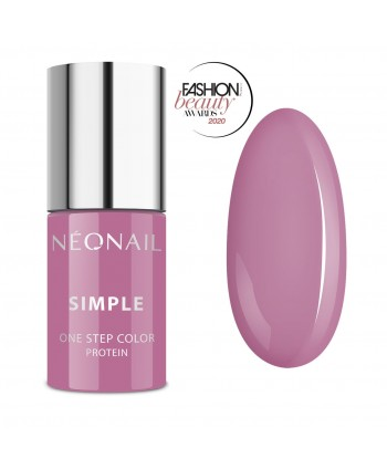 NeoNail Simple One Step - Positive 7,2ml