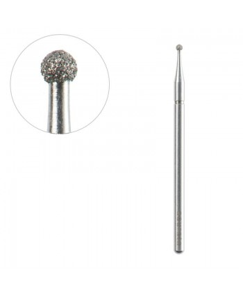 ACURATA brúsny nadstavec guľka 1,4/1,4mm