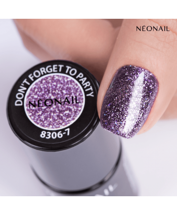 Gél lak NeoNail®Don't Forget To Party 7,2 ml