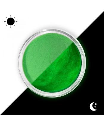 Prášok Lumino - svietiaci v tme 12