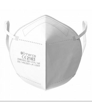 Respirator FFP2 1ks