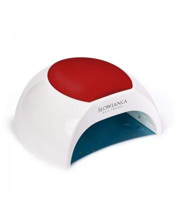 Slowianka UV/LED lampa 48 W biela