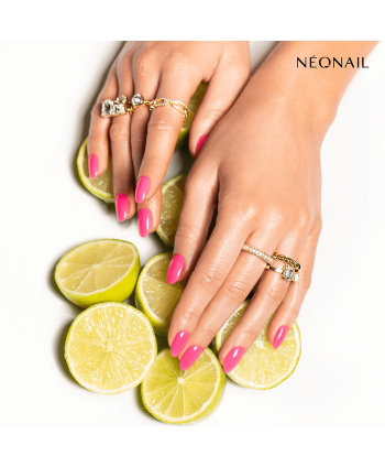 NeoNail Simple One Step - Flowered 7,2ml