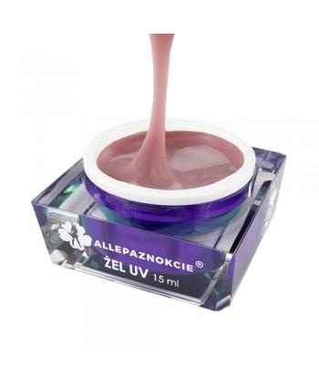 Stavebný uv gél Jelly Euphoria 15 ml