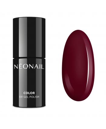 Gél lak Neonail  - Wine Red...