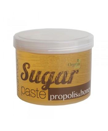 ItalWax cukrová pasta Propolis a med 750g