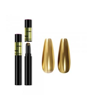 Zdobiace leštiace pero Mirror Magic pen - zlaté 2