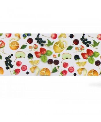 Transfér fólia fruit 02 100cm