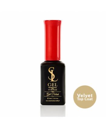 Slowianka® top Coat Velvet...