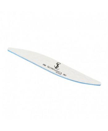 Slowianka® pilník na nechty 240/240