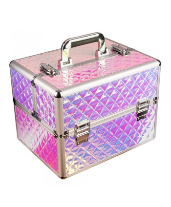 Kozmetický kufrík - Unicorn GLJ-2