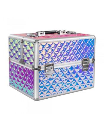 Kozmetický kufrík - Unicorn GLJ-3