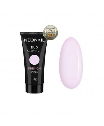 NeoNail Duo Akrylgél 15 g - French Pink