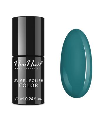 Gél lak NeoNail® Turquoise 7,2 ml