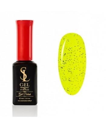 Slowianka® gel lak Yellow...