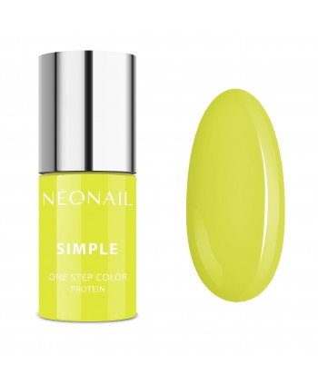NeoNail Simple One Step - Sunny 7,2 g