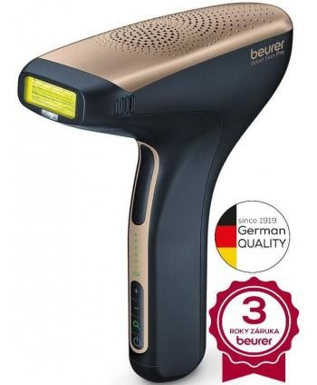 BEURER IPL 8800 Pure skin pro - prístroj pre dlhodobé odstránenie chĺpkov