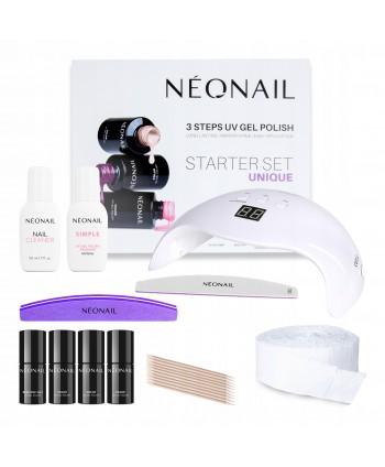 Sada na gél lak NeoNail®  Unique