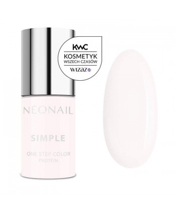 NeoNail Simple One Step - Creme 7,2 g