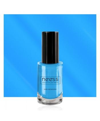 Lak na nechty Neess® 5ml tmavo modrý