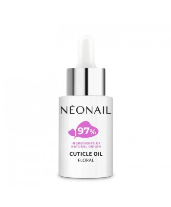 Výživný olejček na nechty 6,5ml NeoNail® Floral