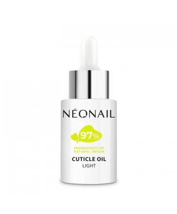 Výživný olejček na nechty 6,5ml NeoNail® Light