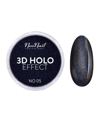 3D HOLO PIGMENTOVÝ PRÁŠOK NEONAIL® 05
