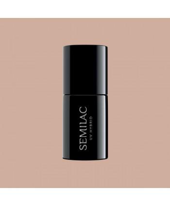 Semilac - gél lak 369 Sunkissed Tan  7ml