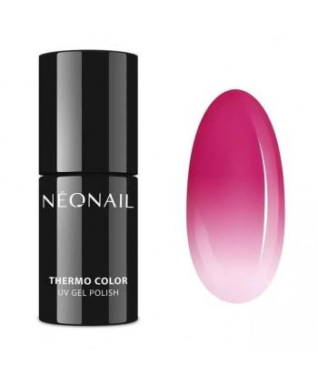 Gél lak NeoNail® Thermo Twisted Pink 7,2 ml
