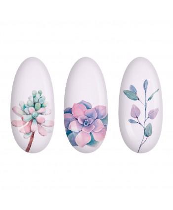 NeoNail® vodolepka na nechty kvety NN14