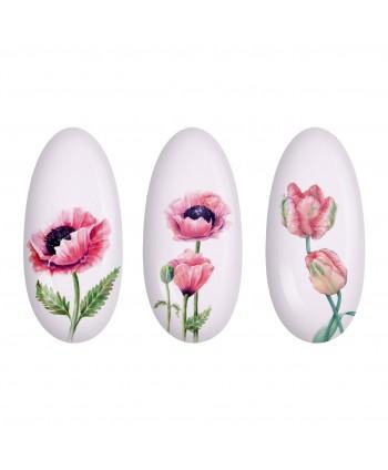 NeoNail® vodolepka na nechty kvety NN13