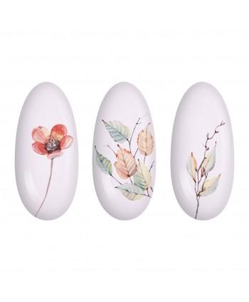 NeoNail® vodolepka na nechty kvety NN09
