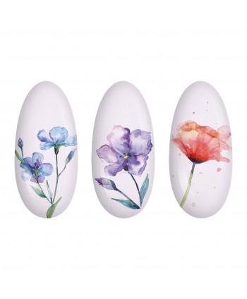 NeoNail® vodolepka na nechty kvety NN10