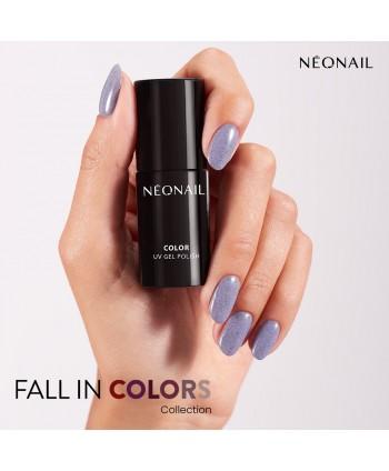 Gél lak Neonail Thrilling Night 7,2 ml