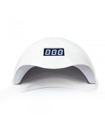 UV / LED lampa ALLLE 5 48W biela