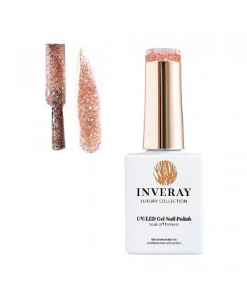 Inveray UV/LED Gél lak N°75 FAME 10ml